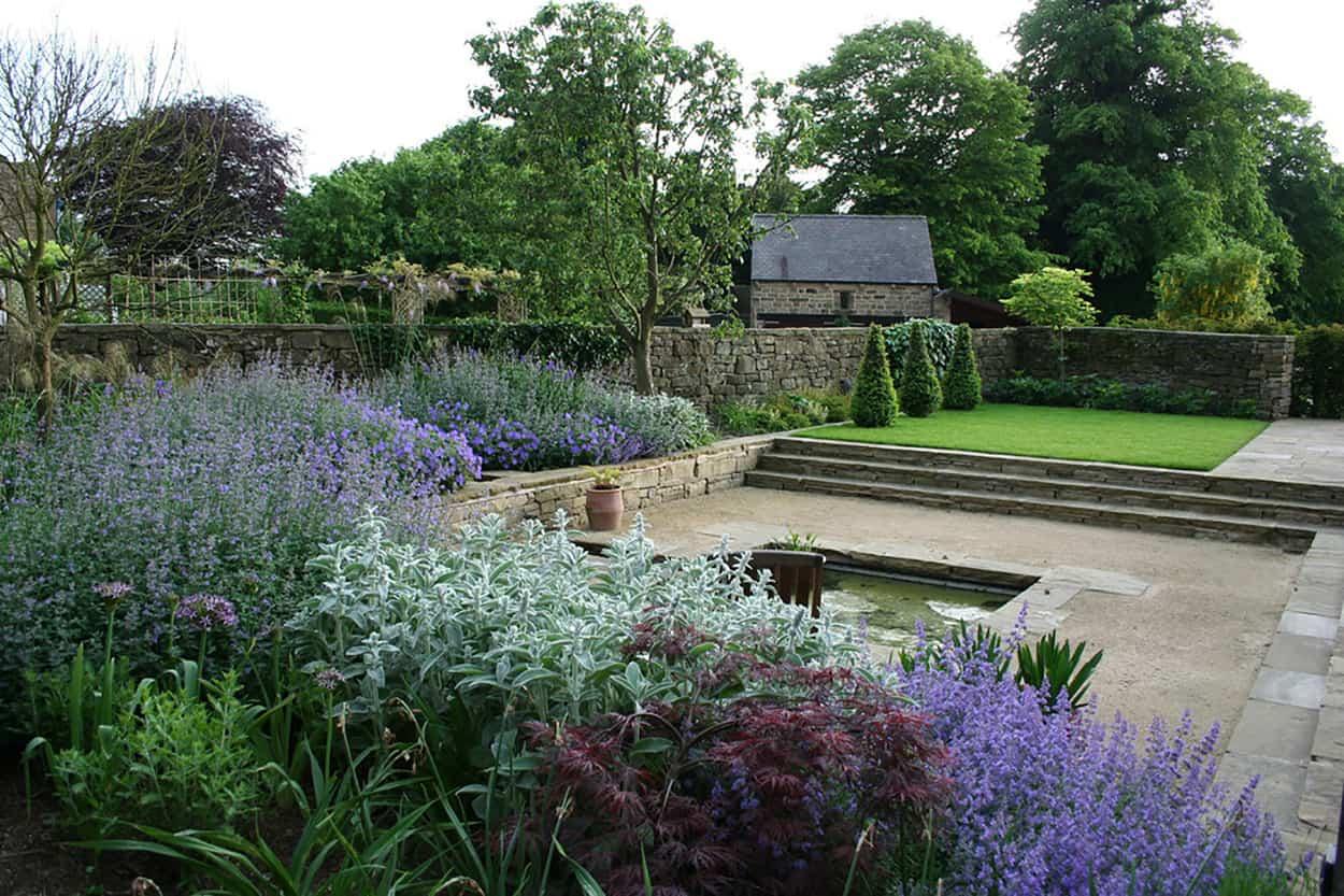 Idee per un estate en plein air con homify il mio giardino all inglese sonia paladini spunti - Idee per il giardino ...