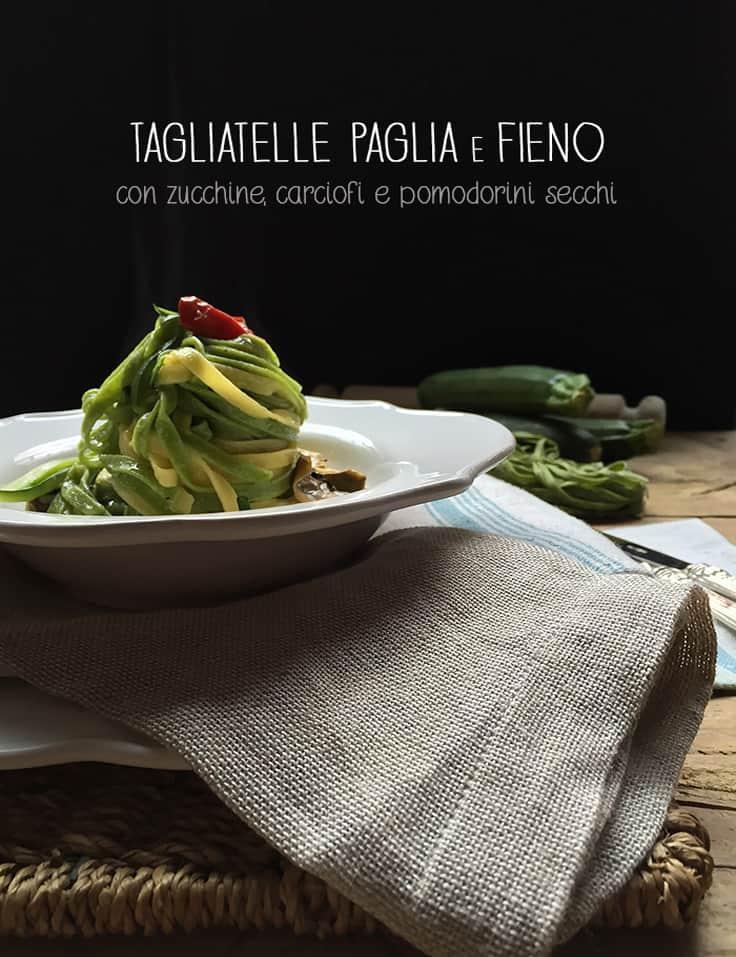 Paglia&fieno_Pasta_ricetta_SoniaPaladini