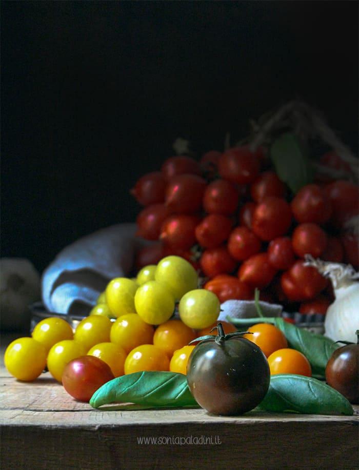 Pomodori del Vesuvio