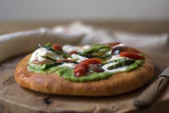 Pizza light