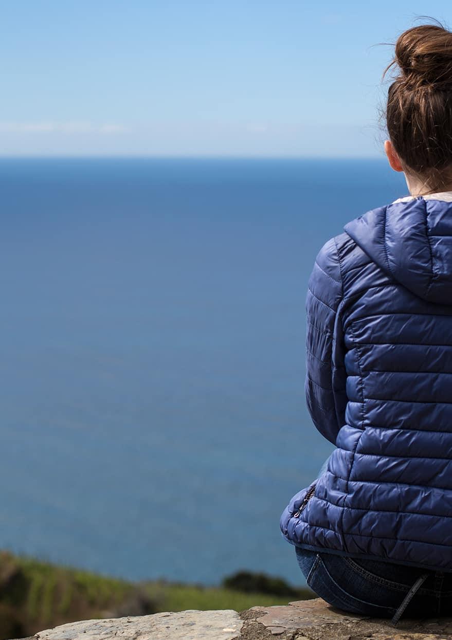 Panorama Le Cinque Terre