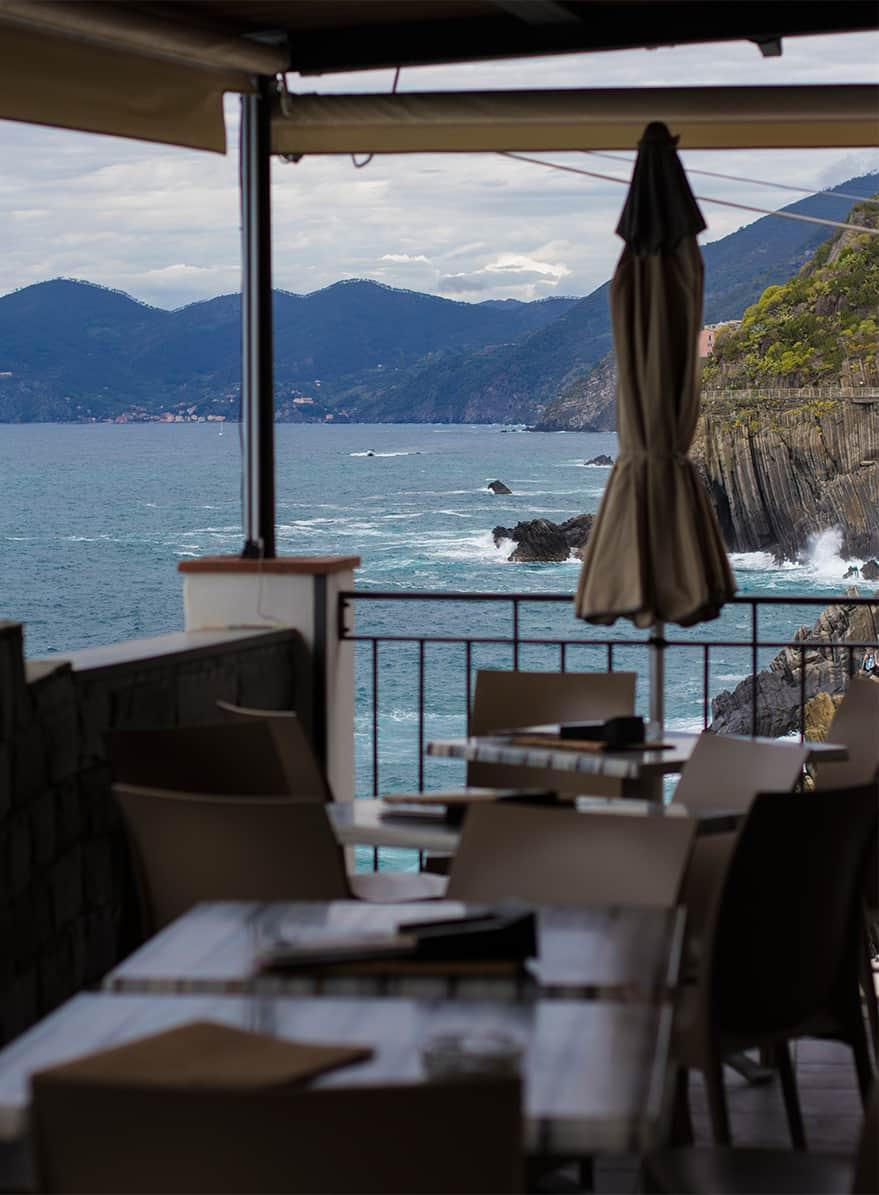 Bar Riomaggiore