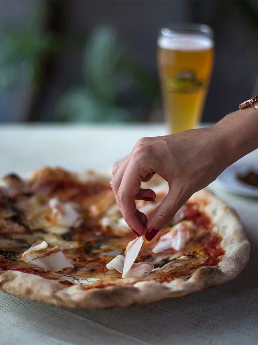 pizzaiolo freestyler