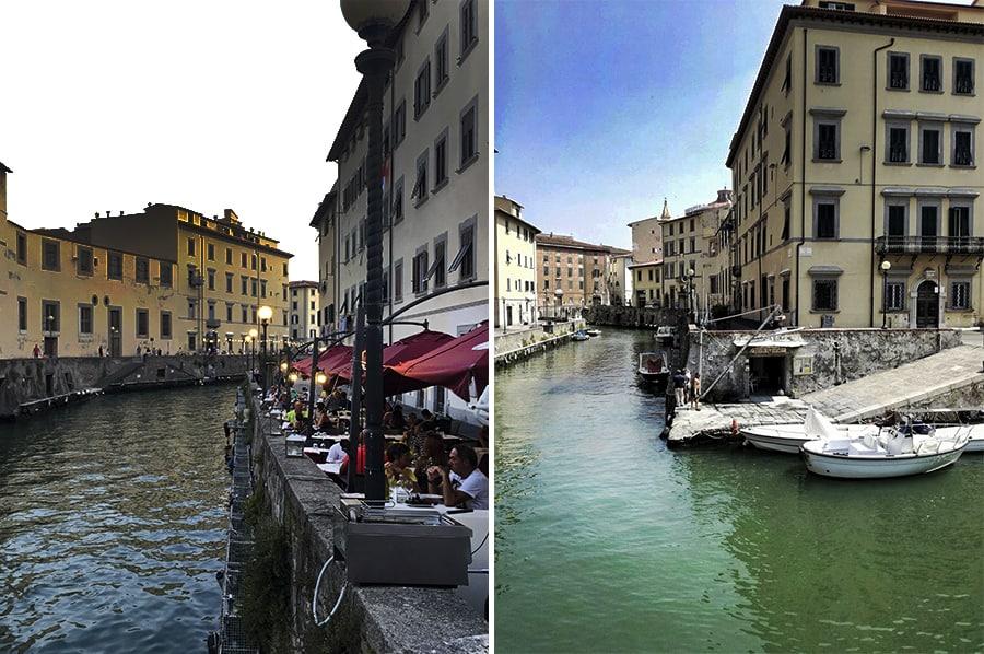 La Venezia Livorno
