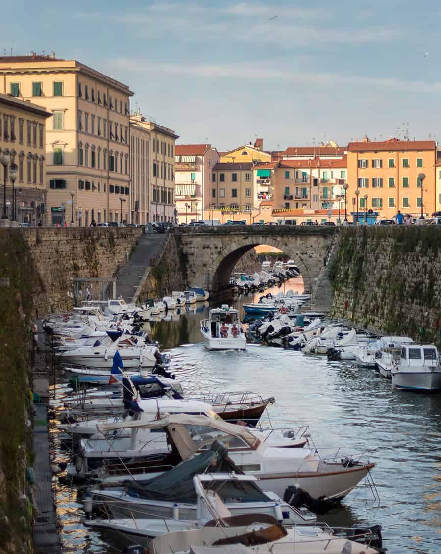 Toscana Livorno