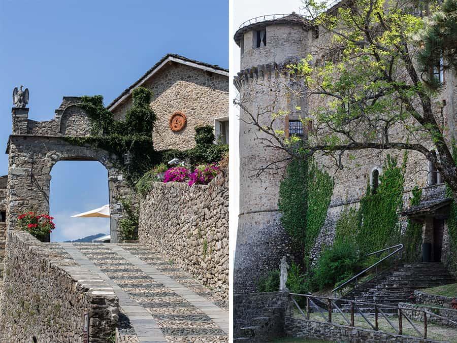 Castello di Compiano