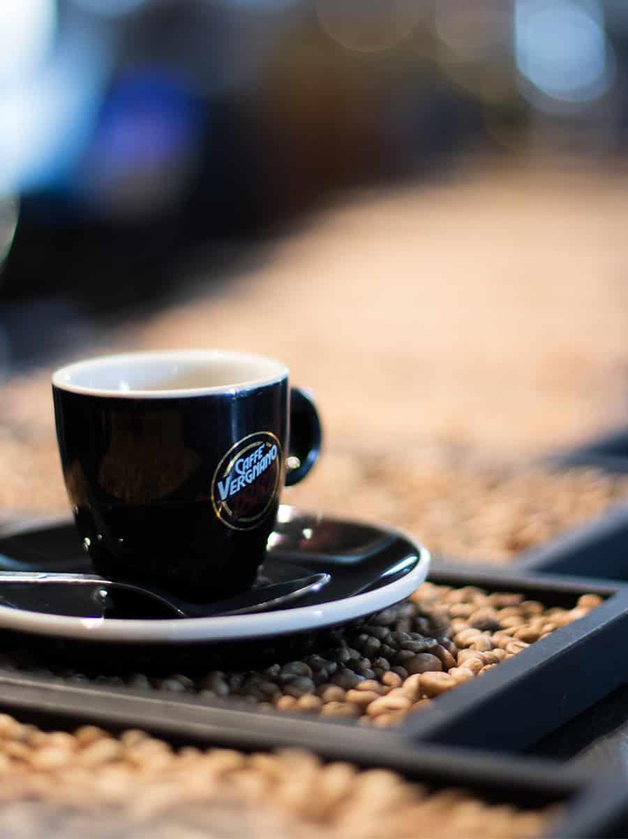 Caffè Belle epoche
