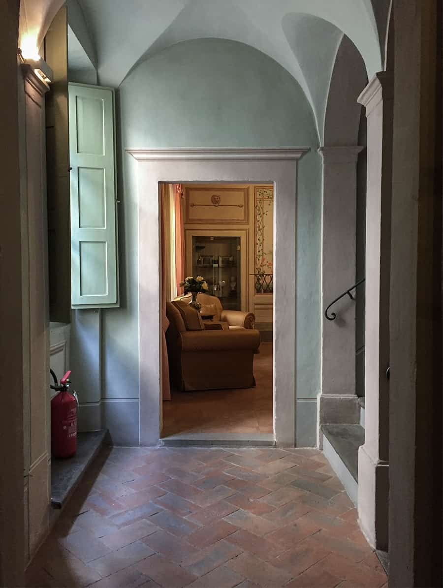 Palazzo Magi Sansepolcro