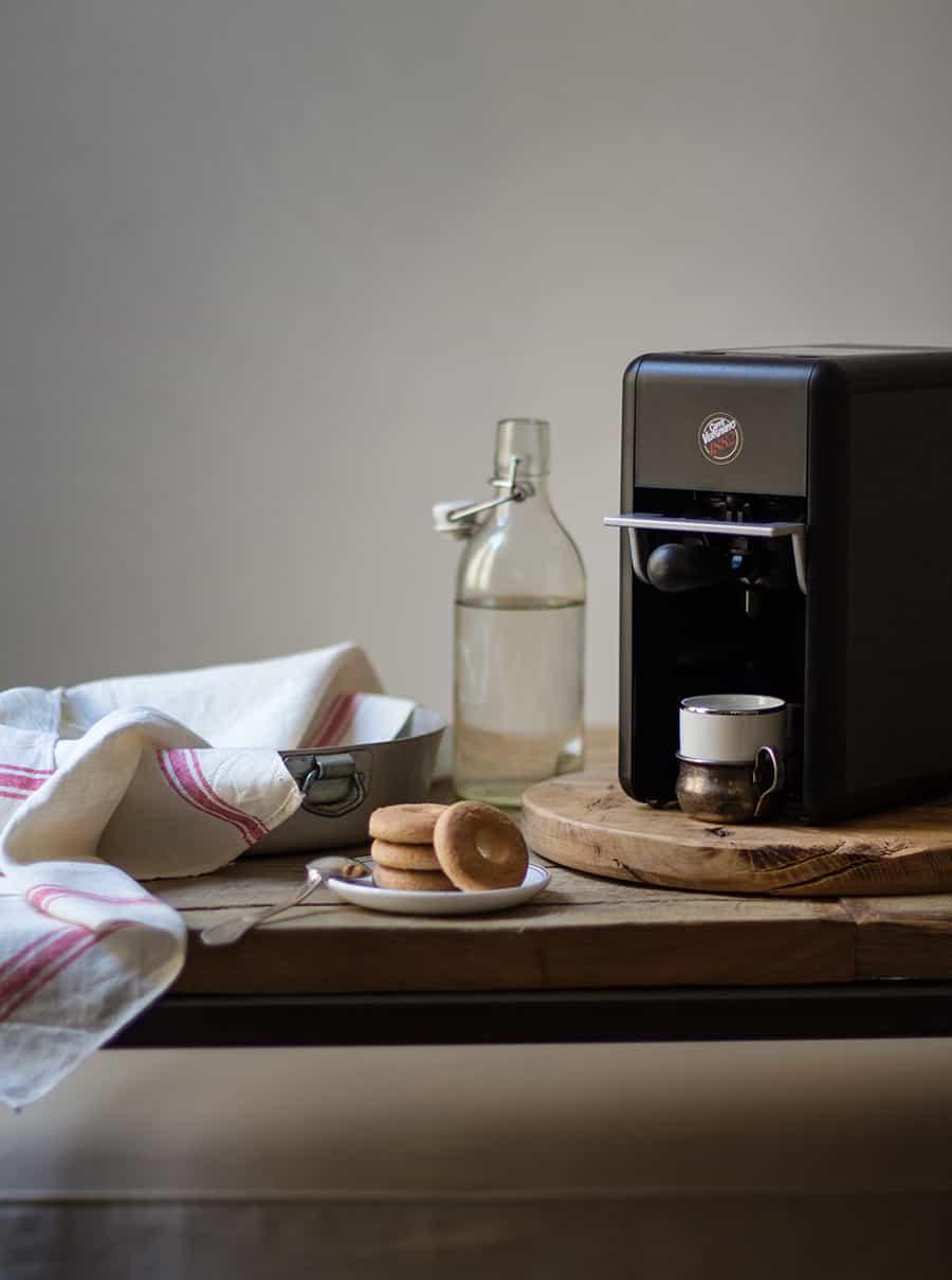 Caffè in capsule