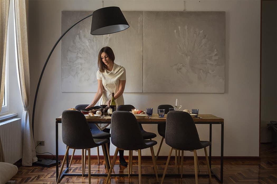 Kavehome arredamento contemporaneo online sonia for Idee di casa mia