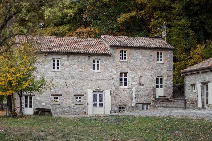 Antico mulino Bardi