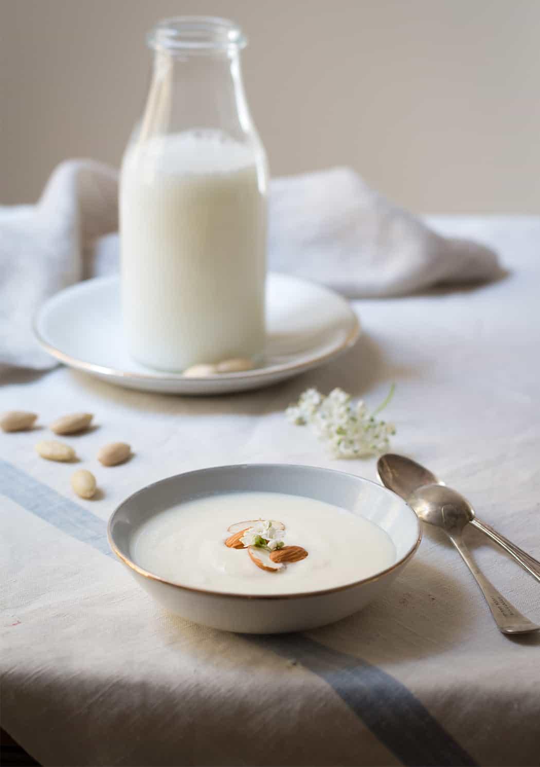 ricetta per fare lo yogurt naturale