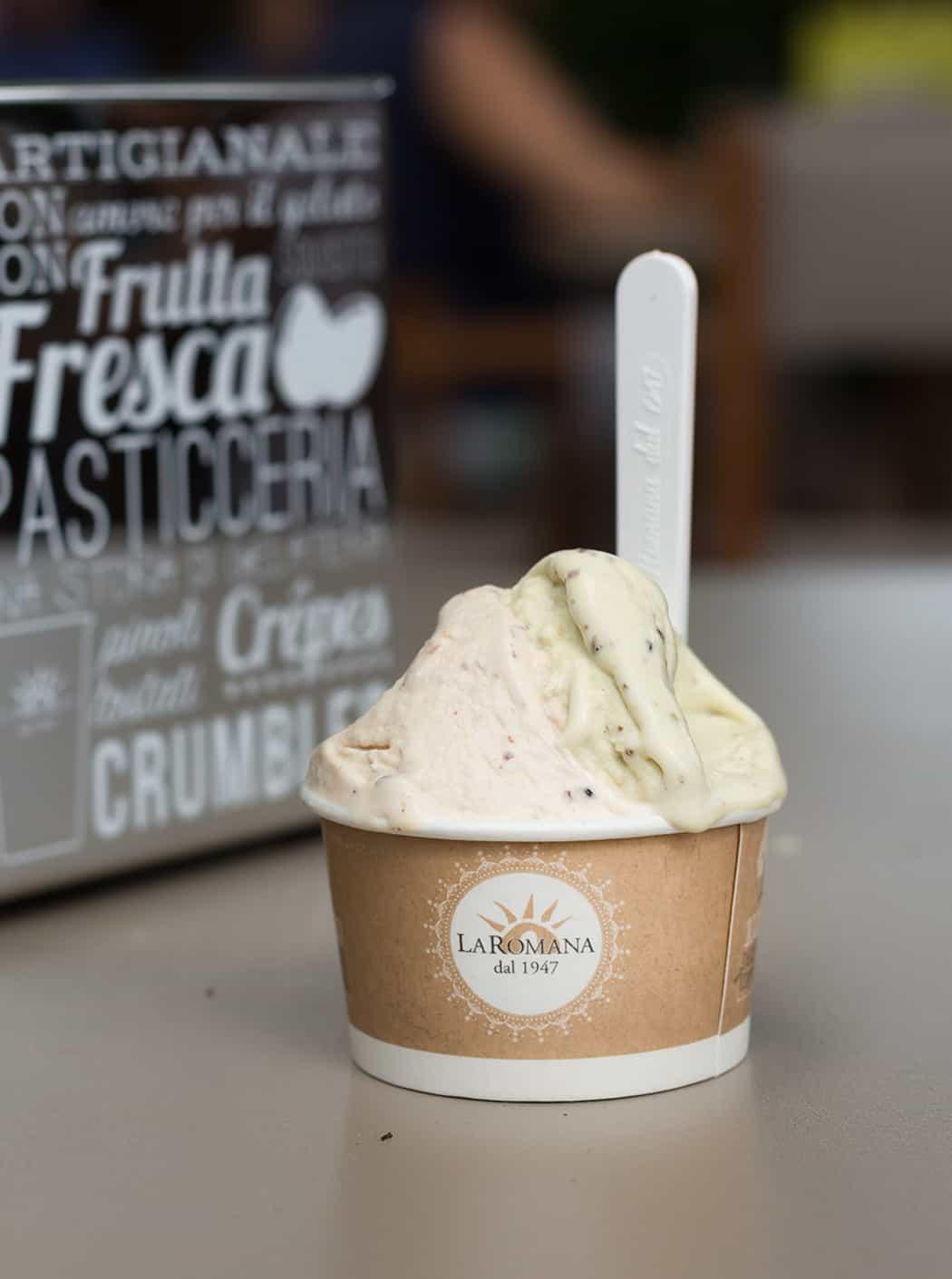 gelati naturali artigianali