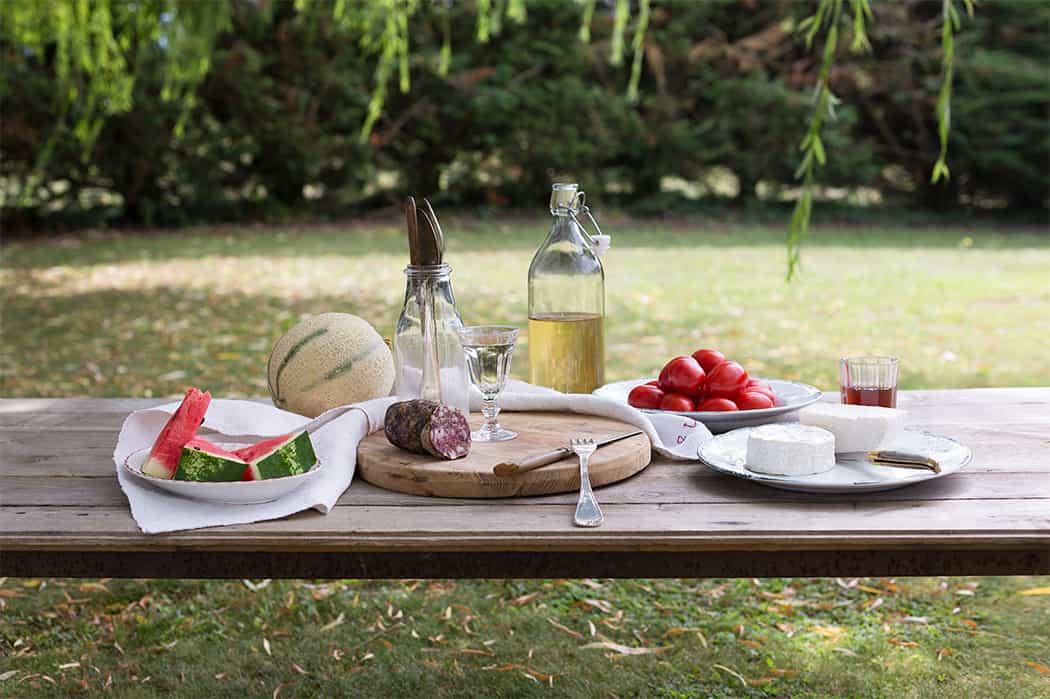 idee per picnic