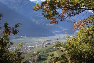 Alto Adige Alpiana Resort