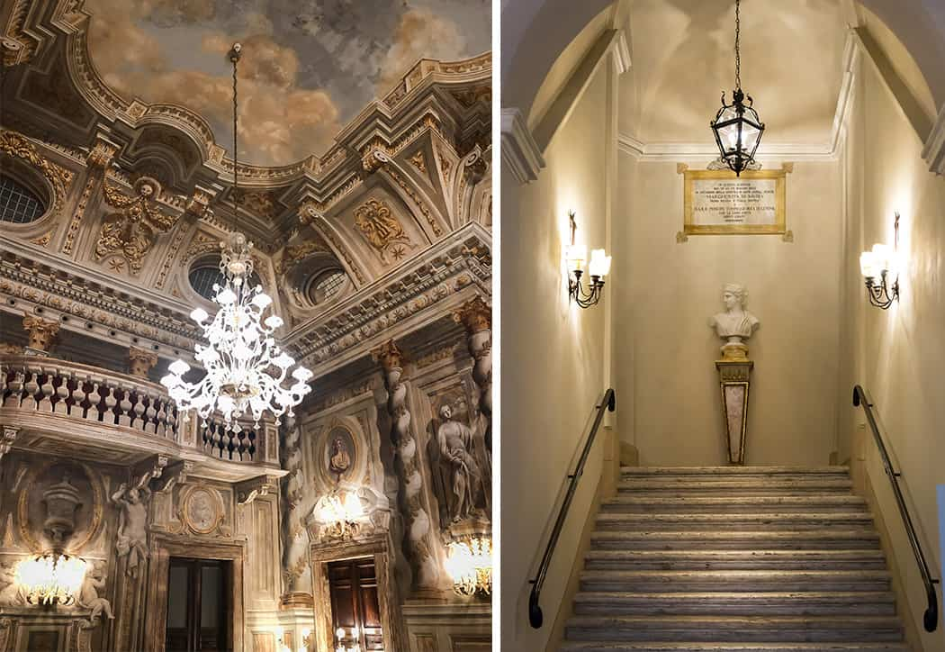 Grand hotel Continental 5 stelle