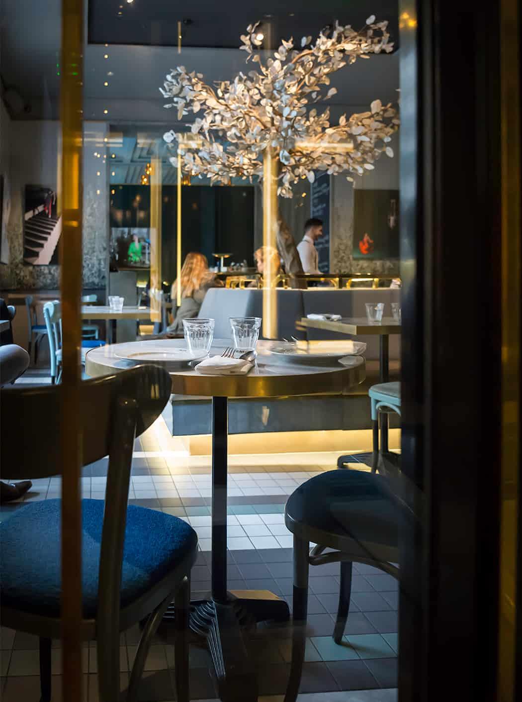 Parigi Hotel Nolinski