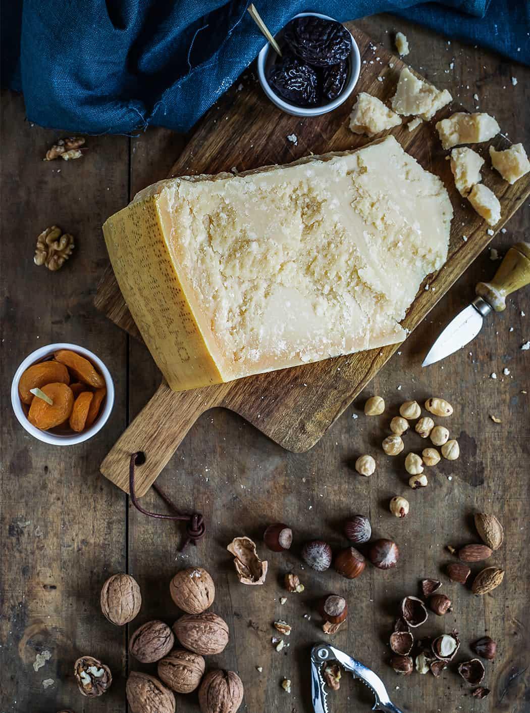 Parmigiano Reggiano week end caseifici aperti