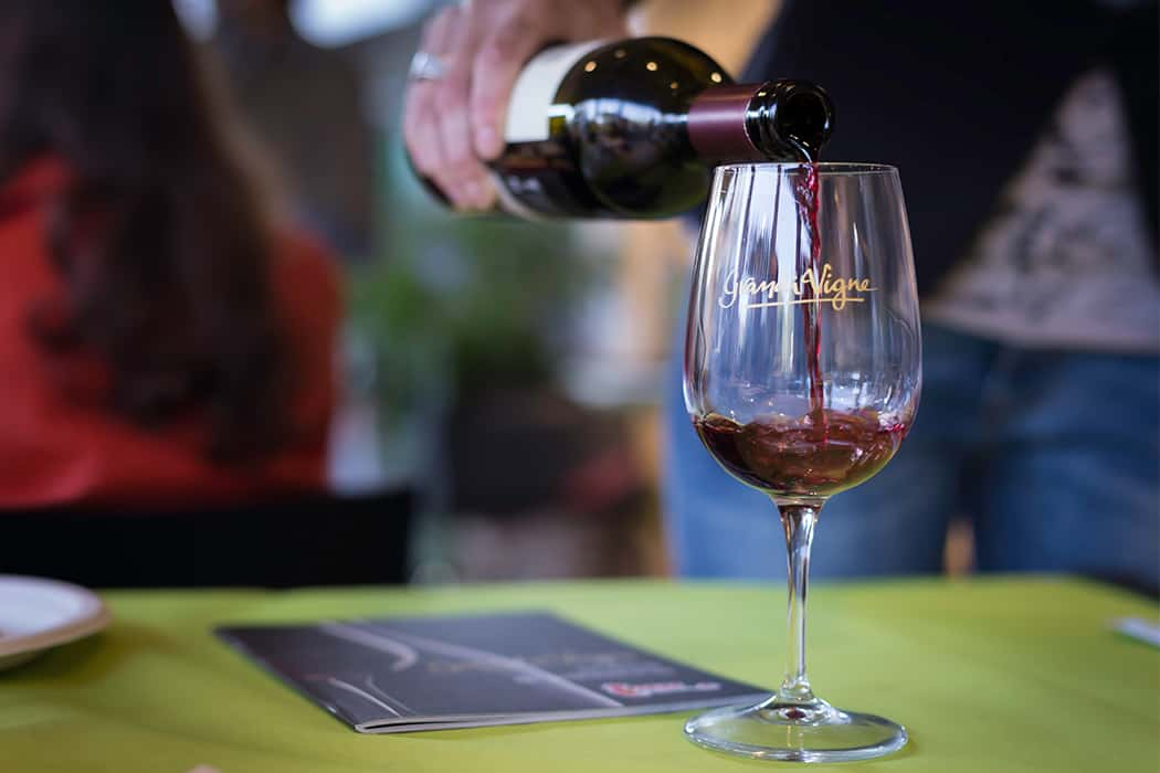 i vini di Grandi Vigne