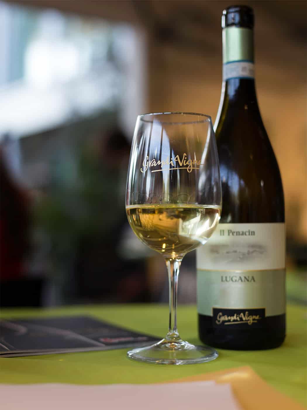 vini bianchi Grandi Vigne