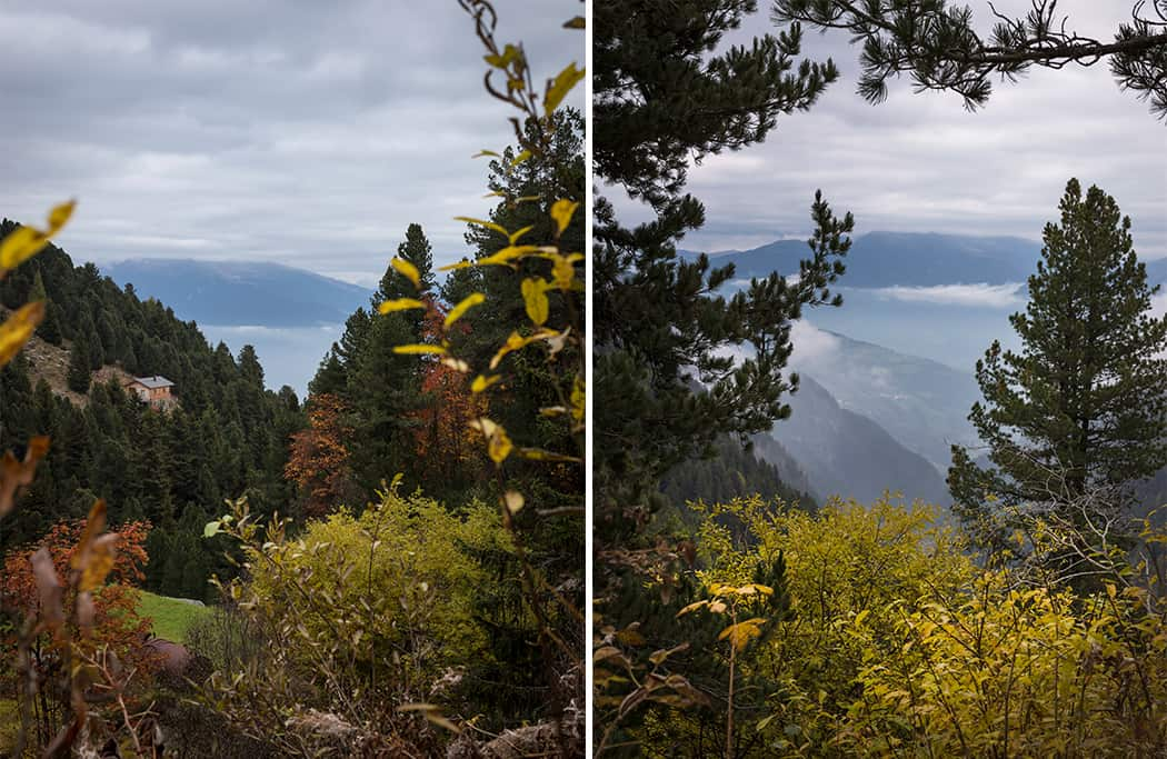 la montagna in Alto Adige