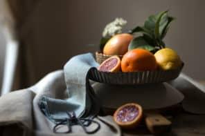 proprietà e benefici degli agrumi