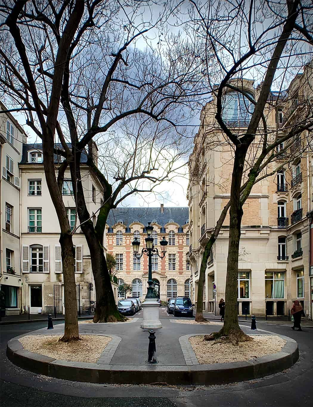 Parigi Rue Furstenberg