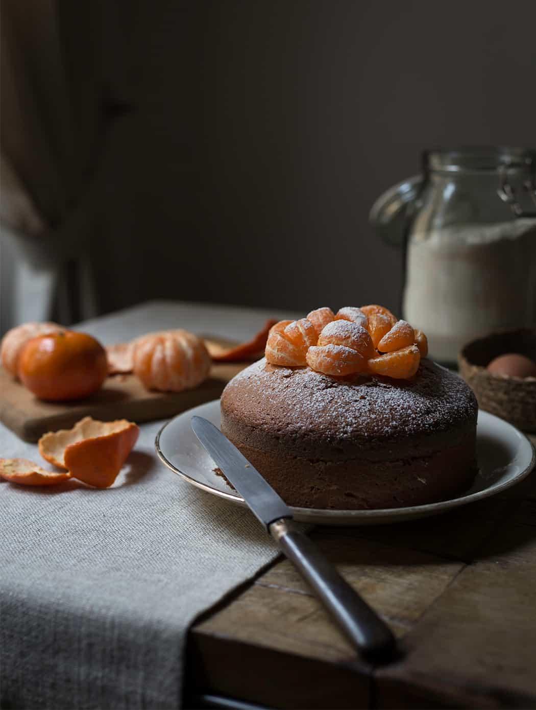 ricette torte soffici senza burro