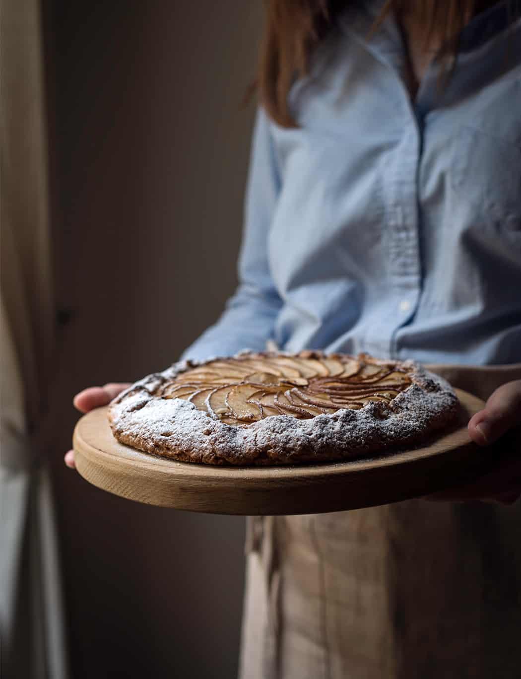 ricette crostata rustica