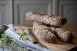 ricette Baguette facile e veloce
