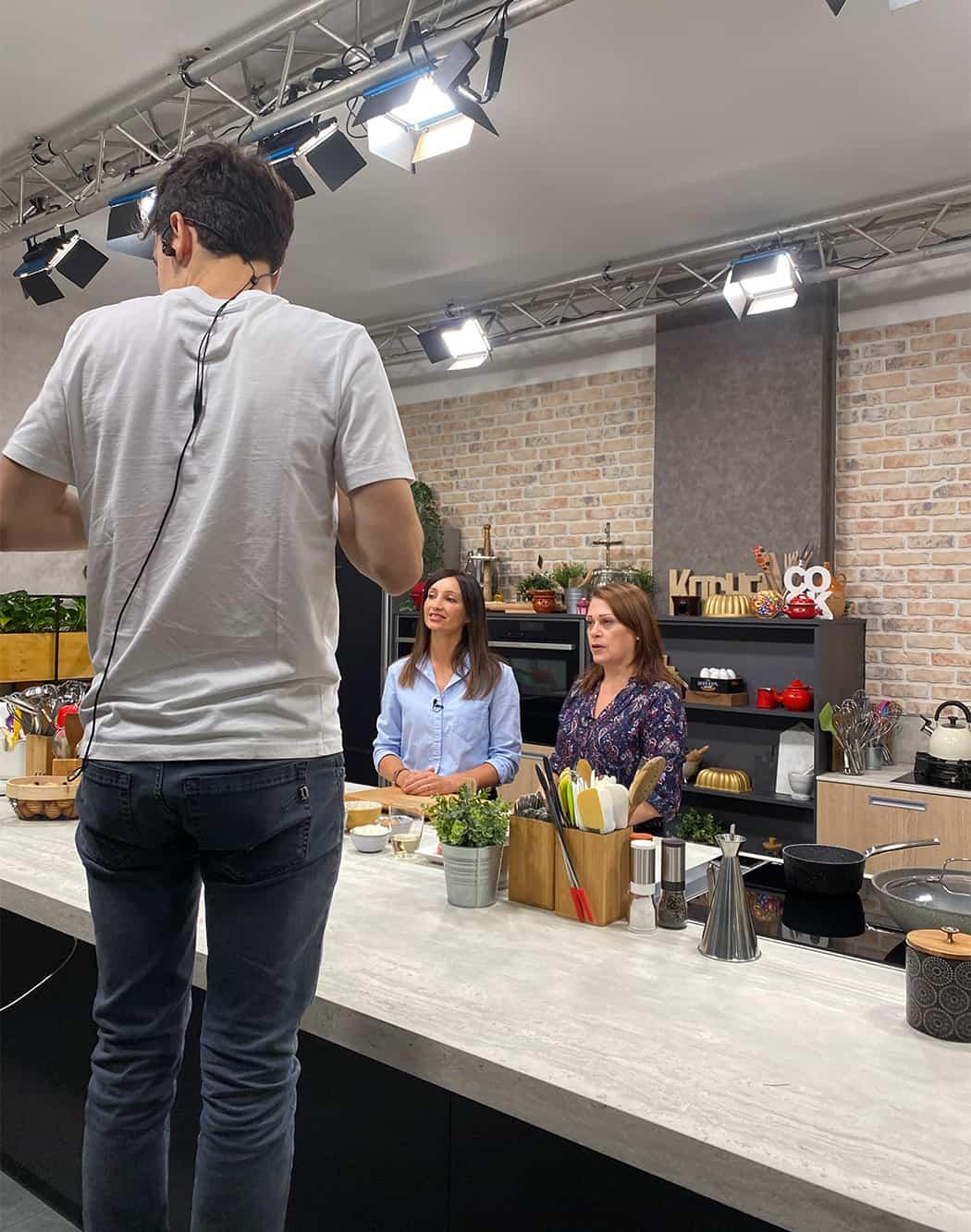 ricette con Sonia Peronaci Paladini